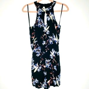 One Clothing Floral Romper
